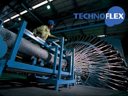 Technoflex Stainless Steel Corrugated Pipe