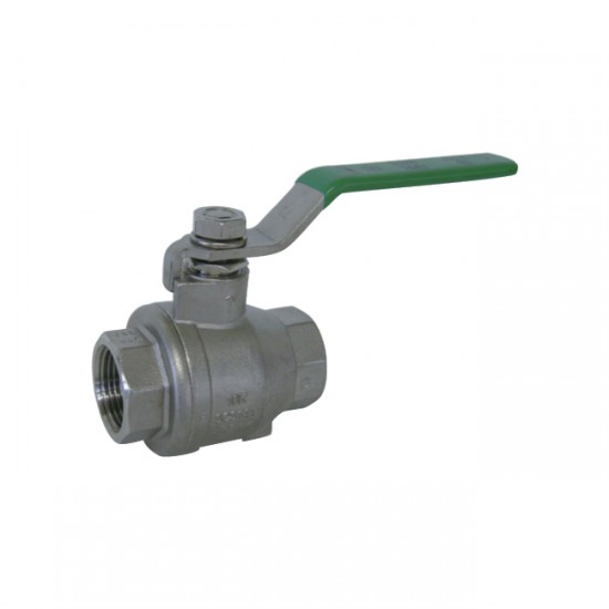 Yamato SVHB Cast Stainless Steel Ball Valve Full Bore